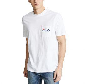 Fila Ανδρική κοντομάνικη μπλούζα Pocket Tee